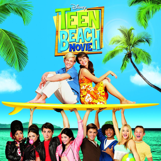 Teen beach movie review reliable reviews 4u