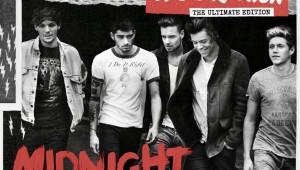 One Direction – Midnight Memories