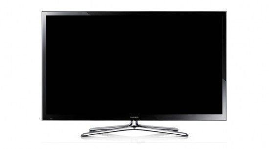 Samsung PS51F5500 TV