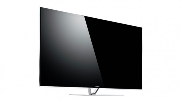 Panasonic TX P55VT65B TV