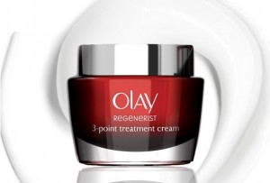 Olay Regenerist 3-Point Age Defying Treatment Cream