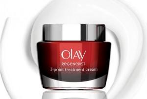 Olay Regenerist 3-Point Age Defying Treatment Cream
