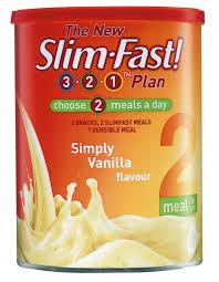 Slim-Fast image