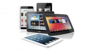 Best tablets on the market