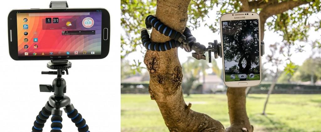 Arkon Universal Smartphone Holder