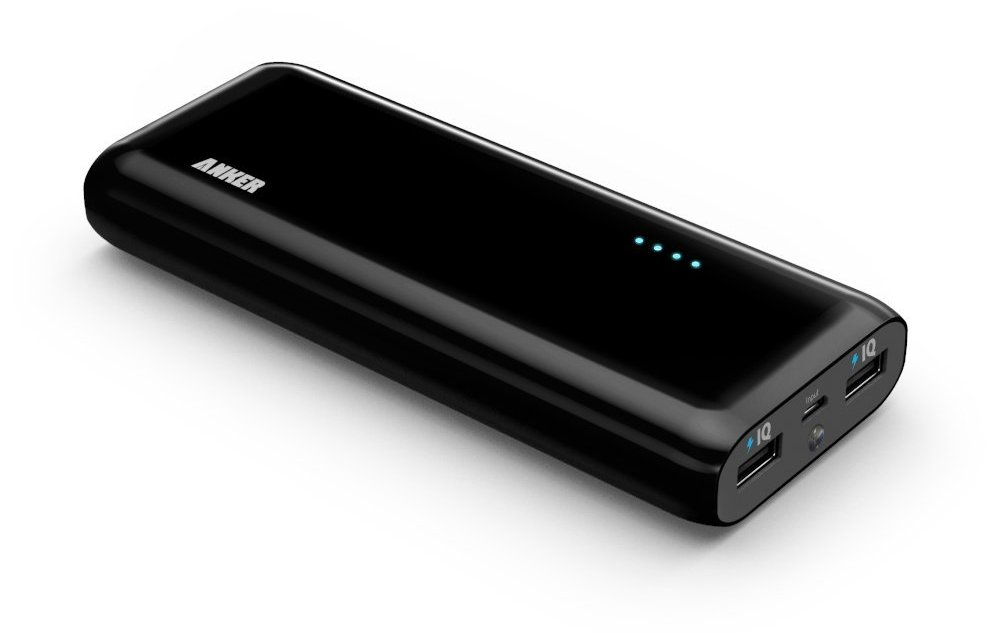 Astro E4 13,000 mAh Portable Battery Charger