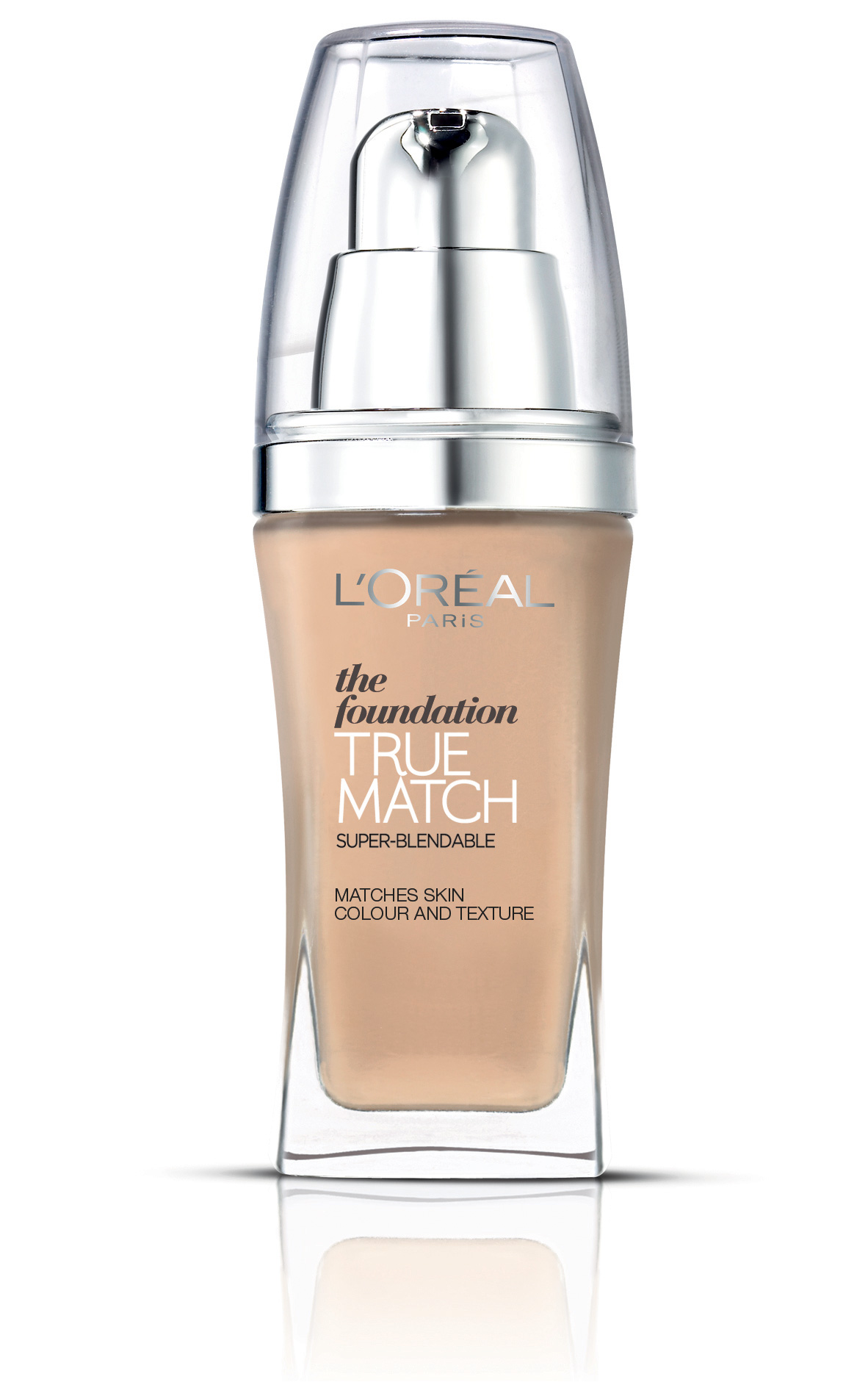 All Natural Face Cream Foundation Review