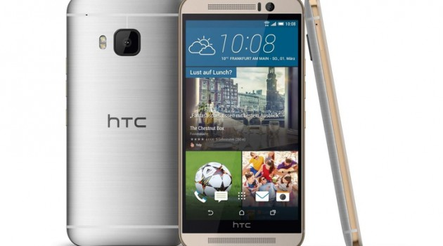 HTC One M9 Rumour