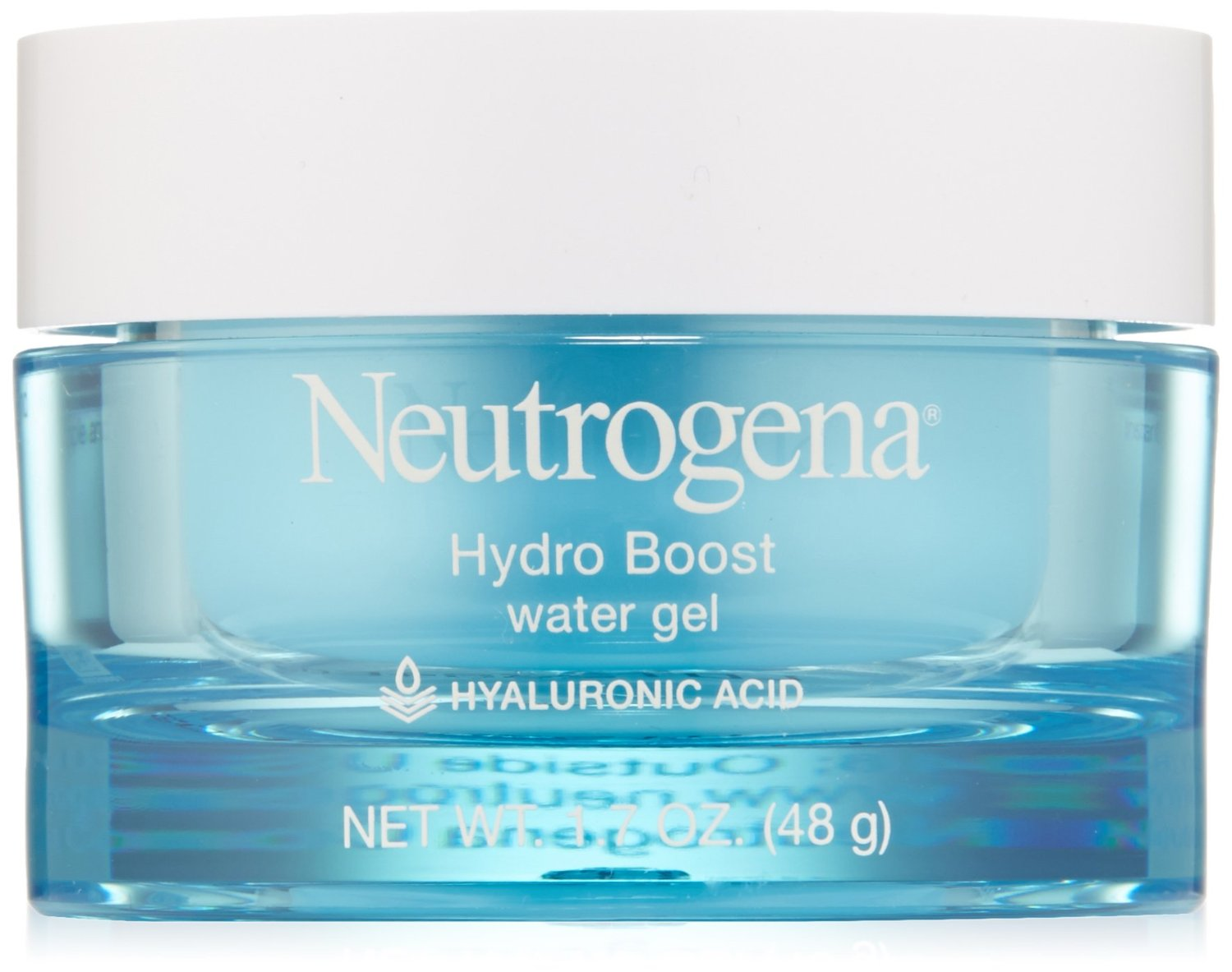 review of hydro boost water gel Neutrogena® hydro boost water gel sunscreen spf 50  875 reviews   provides effective broad spectrum uva/uvb protection with a water-light feel.