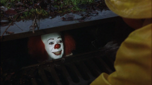 Scariest Clown Movies