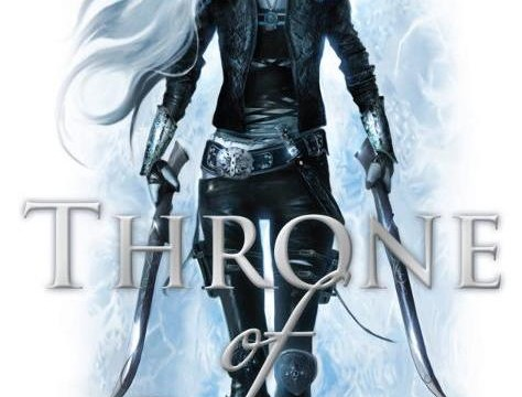 Throne of Glass, Sarah J. Maas